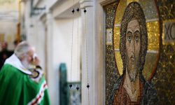 I mosaici di Aleksandr Kornouchov