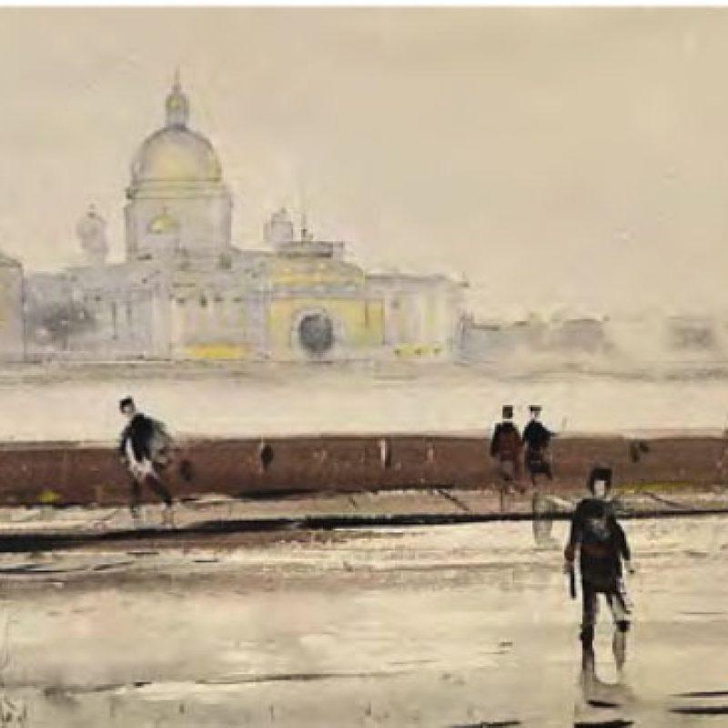 Leningrado (1957).